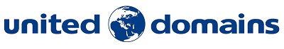 Logo od united-domains AG