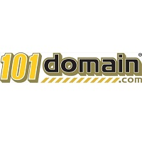 Logo od 101domain GRS Ltd.