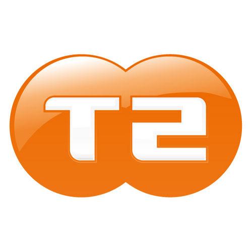 Logo od T-2 d.o.o.