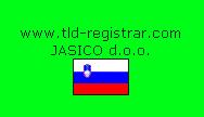 Logo od JASICO d.o.o.