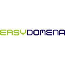 Logo od EASYDOMENA