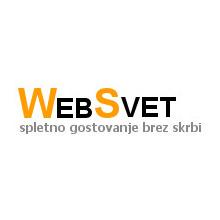 Logo od WebSvet