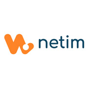 Logo od NETIM