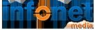 Logo od Infonet Media d.d.