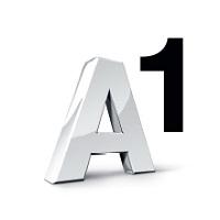 Logo od A1 Slovenija, d. d.