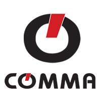 Logo od comma