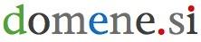 Logo od domene.si